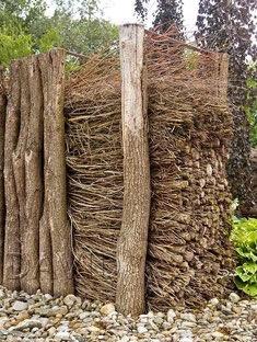 totholz-totholzzaun